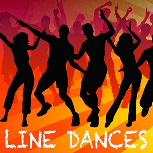 Line and Group Dances
